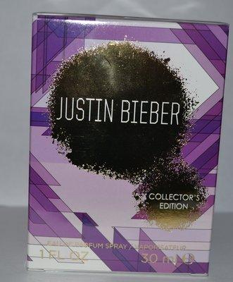 Collector s Edition Justin Bieber парфюмированная вода 30 мл на подарок