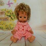 Кукла пупс Гдр 35 см