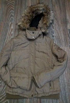 Стильная новая деми куртка Bershka