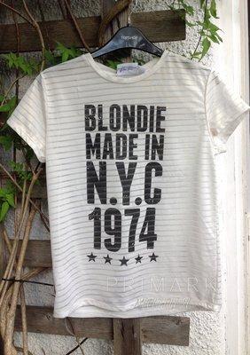 Топ Blondie 36, 38 евр PRIMARK