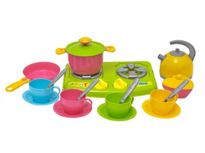 Игрушка Кухонный набор 6 , арт. 3572