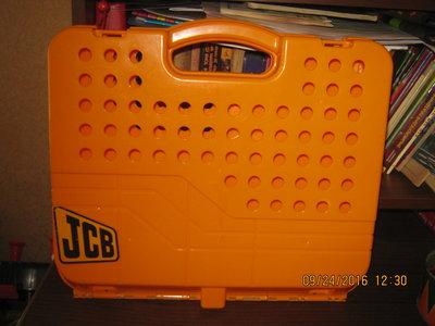 набор инструментов деталей jcb