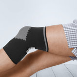 Эластичный бандаж на колено от Тсм Tchibo р. XL