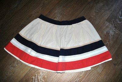 Юбка TOPSHOP 8 крутая стильная модная синяя красная бежевая