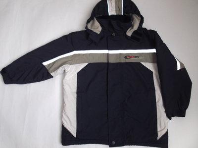 Курточка деми для мальчика на рост 122-128 см TCM