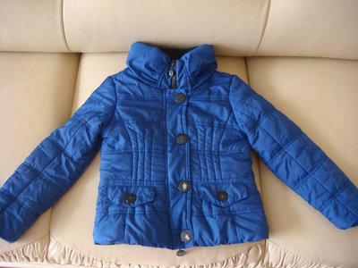 демисезонная куртка Piazza Italia