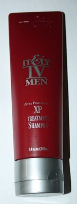 Мужской шампунь IT&LY IV MEN XP TREATMENT SHAMPOO