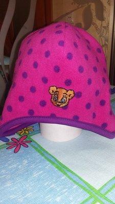 флисовая шапка шапочка Lindex Линдекс 52 - 54 см