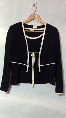 Комплект-Двойка футболка блуза и болеро, EU 42, L-XL, наш 48р