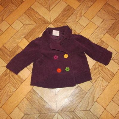 Продано: Модный пиджачек ,плащик