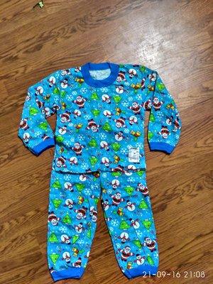 Пижама на байке на рост 98-104