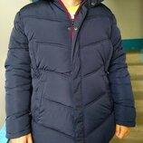 Мужская зимняя куртка парка Remain Зимняя мужская парка куртка зимова чоловіча тепла куртка