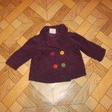 Модный пиджачек ,плащик