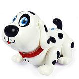 Интерактивная детская игрушка щенок