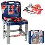 Детский набор инструментов 008-21 в чемодане