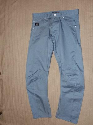 Фирменные джинсы с анатомическим кроем штанин Jack & Jones 34/30 и 36/30 рр.