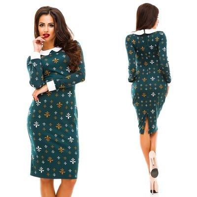 Платье Евгения 4 Цвета
