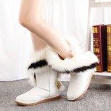 угги женские сапоги зимние сникерсы ugg australia австралия сникерсы ботинки сапоги