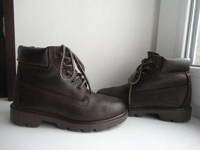 Timberland раз.29 стелька 18,7 см.Деми ботинки Timberland waterproof