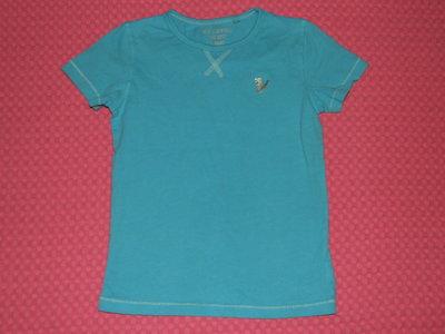 футболка хб 4-5лет