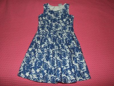 платье 10лет