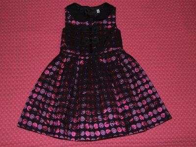 платья 2-3 года 2шт