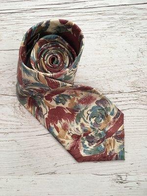 Шелковый галстук hitman