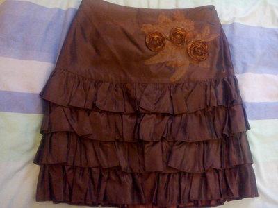 Продам новую красивую юбку 38 размера