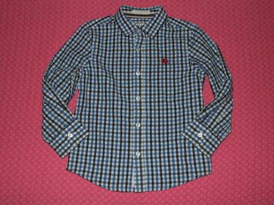 рубашка 5лет