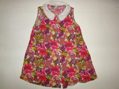 Блуза туника на 11 лет