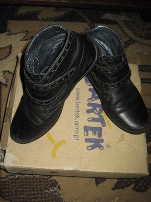 Ботиночки BARTEK