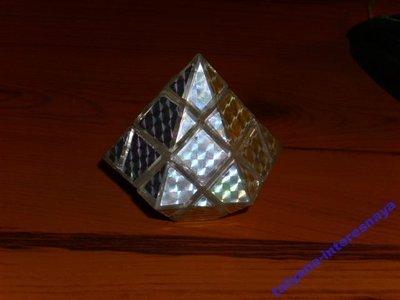 Кубик рубик Diamond Cube