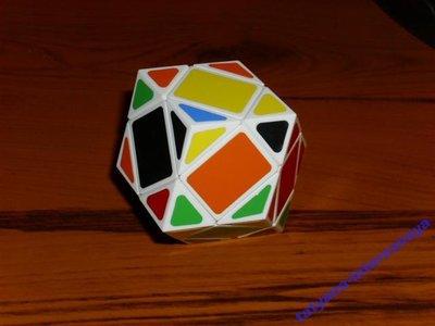 Кубик рубик Rhombic Dodecahedron 12-Sided
