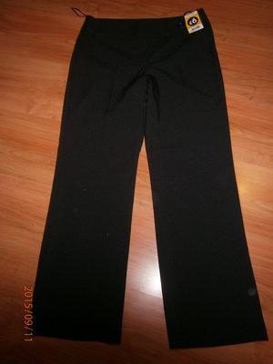 Новые женские брюки, 10 евро размера. Наш 40-44р.