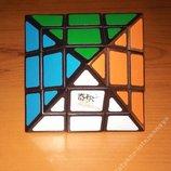Кубик Рубика 3х3 Octahedron