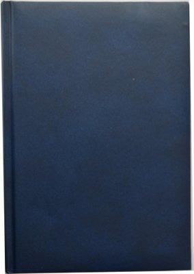 Ежедневник А6 не датированный Light синий дневник щоденник не датований деловой діловий канцтовары
