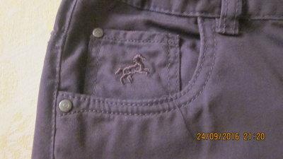 Суперові штани фірми Palomino р.122