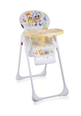 Bertoni Tutti Frutti стульчик для кормления