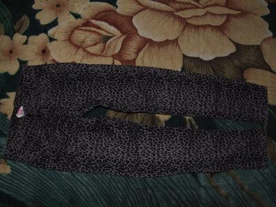 джинсы стрейч 9лет