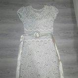 Нарядное Платье размер 46-50