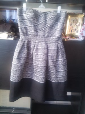Шикарное платье Tally Weijl.