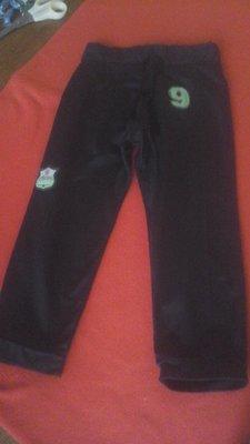 Спортивные штаны р. 98-104см.