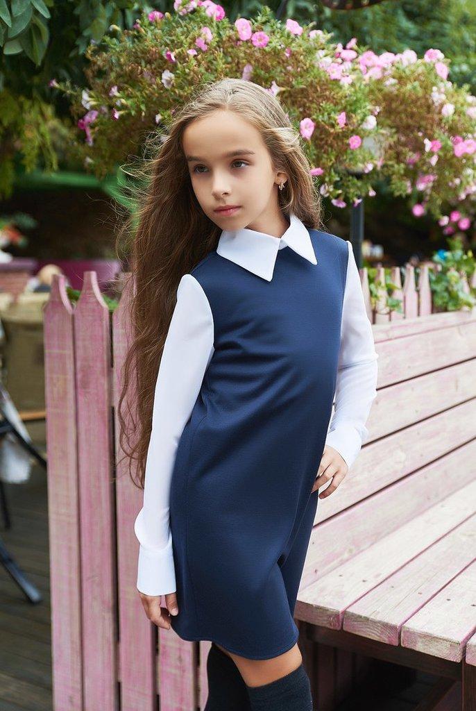 Школьное платье: советы по выбору платьев для девочек