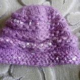 Зимняя шапка,35 грн