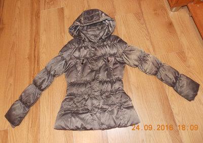 Демисезонная куртка Dapper для девушки, размер S 42-44