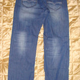 Мужские джинсы Diesel 36р оригинал Италия Levis