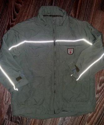 Курточка ветровка 134, 7-8 л.