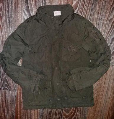Куртка для девочки, для двора, на рост 140