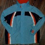 Очень стильная куртка ветровка, H&M, 146, 11 л.