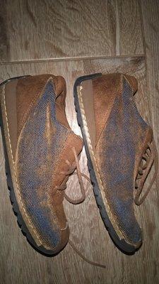 туфли-кроссовки, renolino, 27 размер.